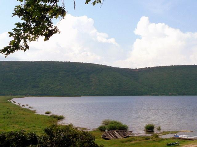 nkamba-bay